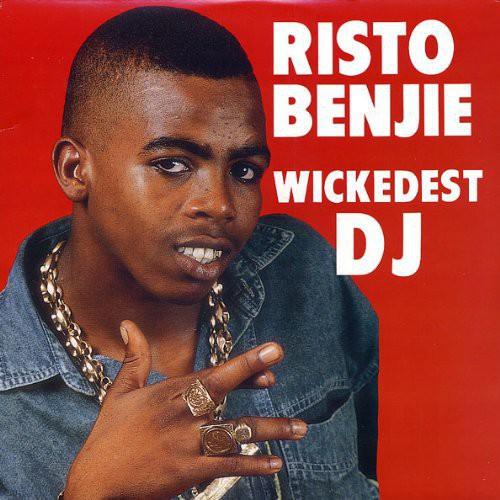 Wickedest DJ
