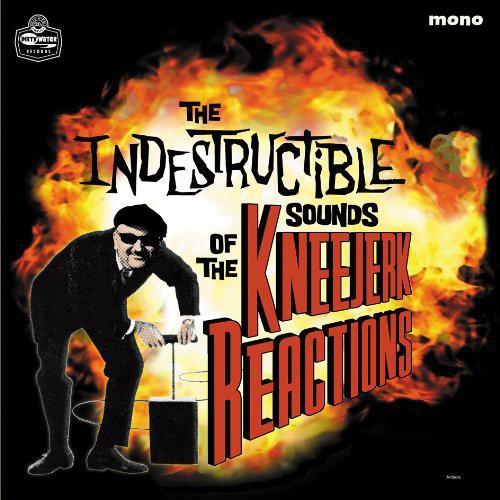 Kneejerk Reactions : Indestructible Sounds of