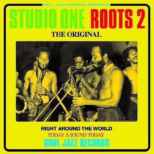 Studio One Roots, Vol. 2