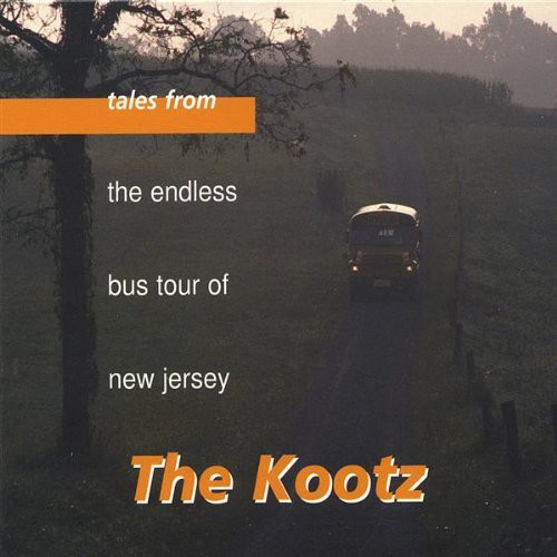 Kootz : Tales from the Endless Bus Tour of New Jersey