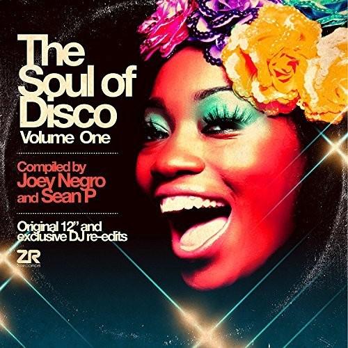 Soul Of Disco 1