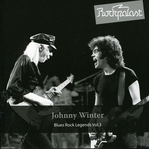 Vol. 3-Rockpalast: Blues Rock Legends [Import]