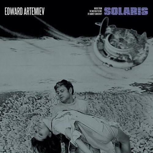Solaris (Original Soundtrack) [Import]