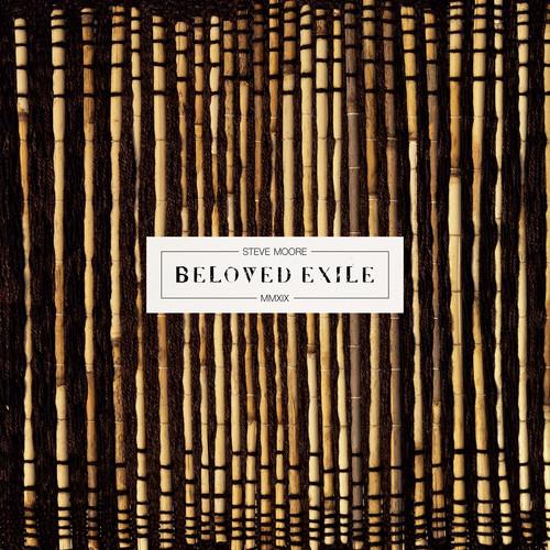 Steve Moore - Beloved Exile (Indie Exclusive) [Clear Vinyl] (Pnk) [Indie Exclusive]