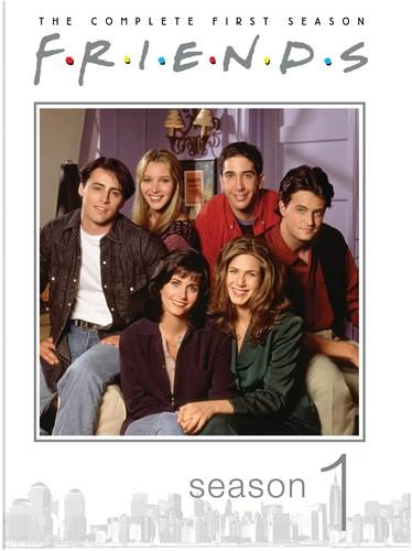 Peter Howell & John Ferdinando - Friends: Complete First Season (3pc) / (Aniv 3pk)
