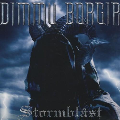 Dimmu Borgir - Stormblast [Import LP]