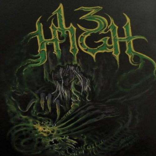 13 High
