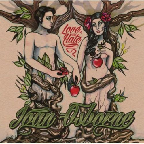 Joan Osborne - Love & Hate