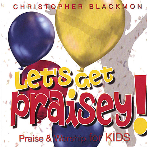 Let's Get Praisey