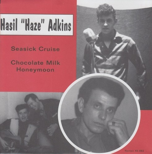 Seasick Cruise/ Chocolate Milk Honeymoon