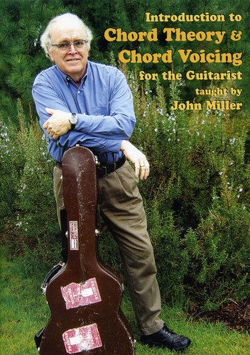 Introduction to Chord Theory & Chord Voicing