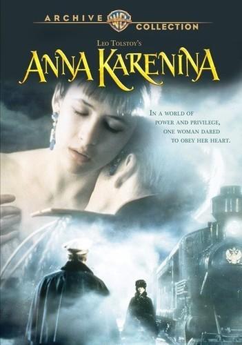 Leo Tolstoys Anna Karenina