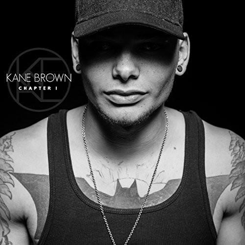 Kane Brown - Chapter 1  Kane Brown