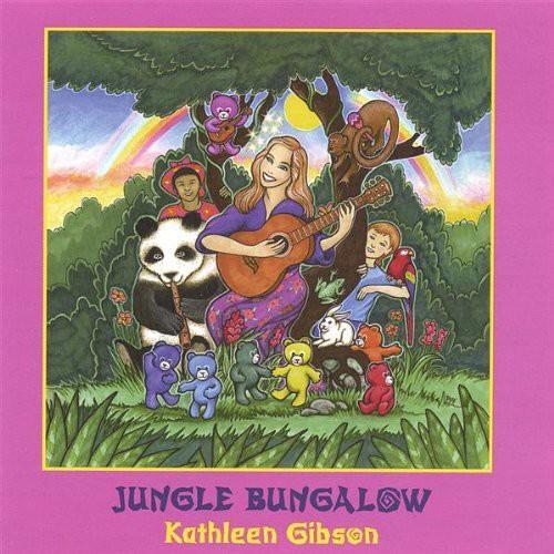 Jungle Bungalow