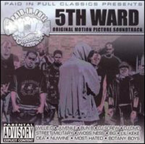 5Th Ward