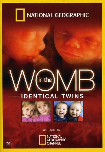 In the Womb: Indentical Twins