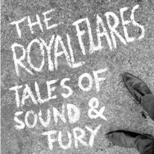 Tales of Sound & Fury [Import]