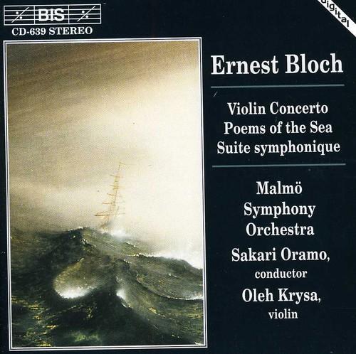 Concerto for Violin & Orchestra