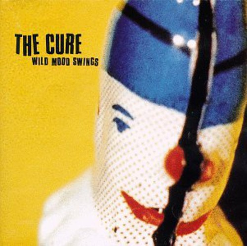 The Cure-Wild Mood Swings