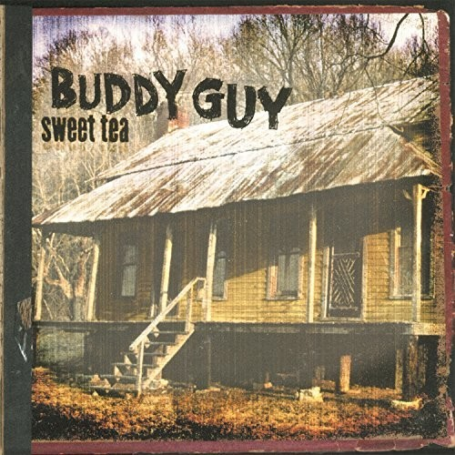 Buddy Guy - Sweet Tea [2LP]