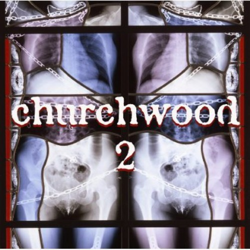 Churchwood - 2