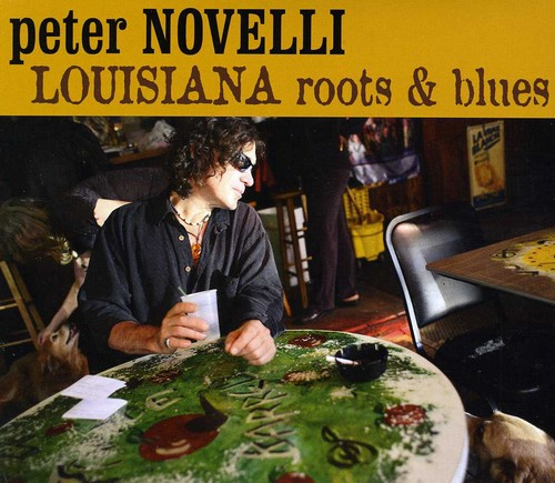 Louisiana Roots & Blues
