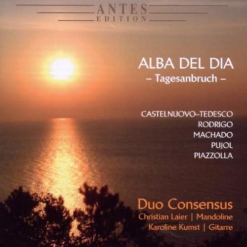 Alba Del Dia /  Tagesanbruch