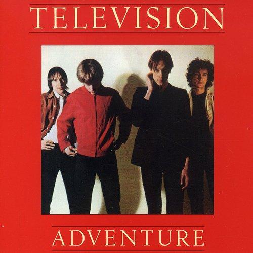 Television - Adventure [Import]