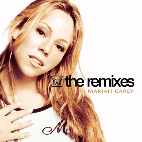Mariah Carey-The Remixes