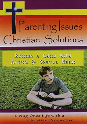Raising a Child With Autism & Special Needs