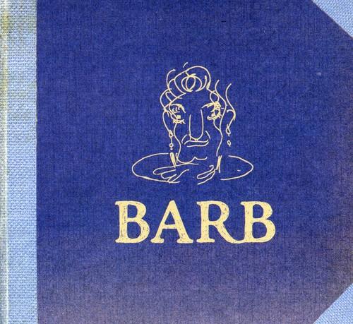 Damir Pushkar - Barb
