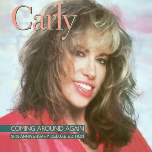 Carly Simon-Coming Around Again