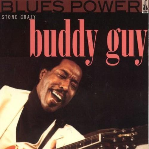 Buddy Guy - Stone Crazy [Import]
