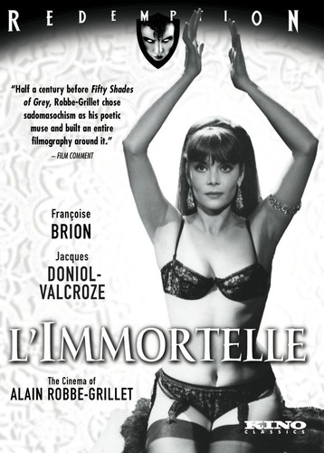 Limortelle - L'Immortelle