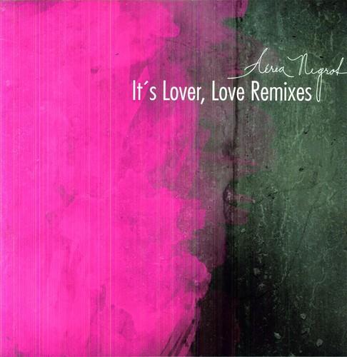 It's Lover Love Remixes