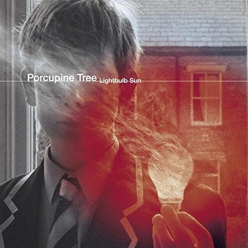 Porcupine Tree - Lightbulb Sun (Clear Vinyl) [Clear Vinyl] (Gate) (Uk)