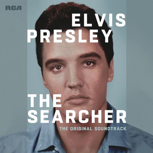 Elvis Presley - Elvis Presley: The Searcher [The Original Soundtrack Deluxe Box Set]