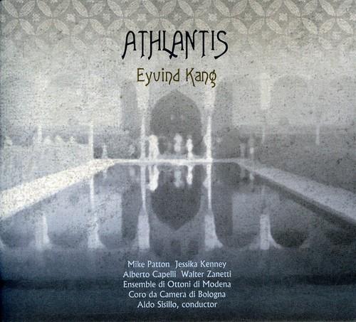 Eyvind Kang - Athlantis