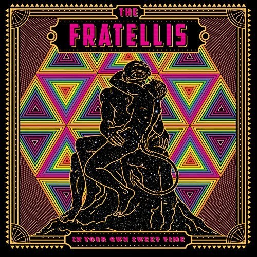The Fratellis - In Your Own Sweet Time [Import LP]