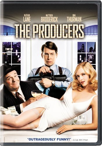 The Producers [Movie] - The Producers