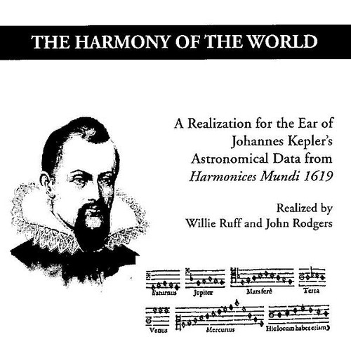 Harmony of the World: Realization for the Ear
