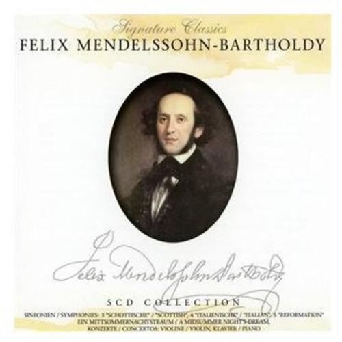 Signature Classics: Master Works /  Meisterwerke