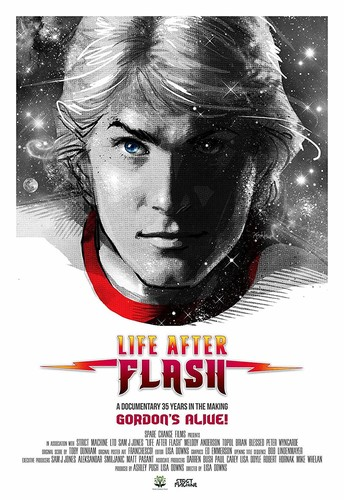 Life After Flash [Movie] - Life After Flash