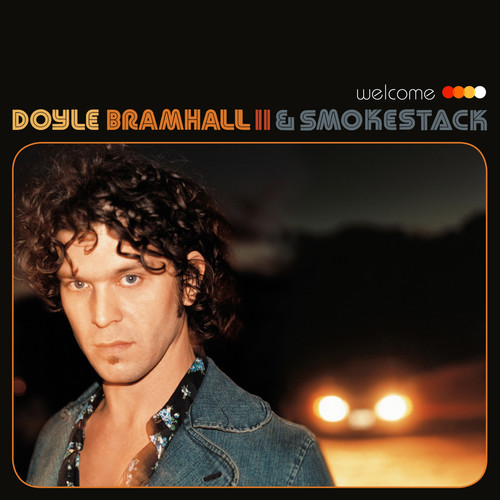 Doyle Bramhall II & Smokestack - Welcome [LP]