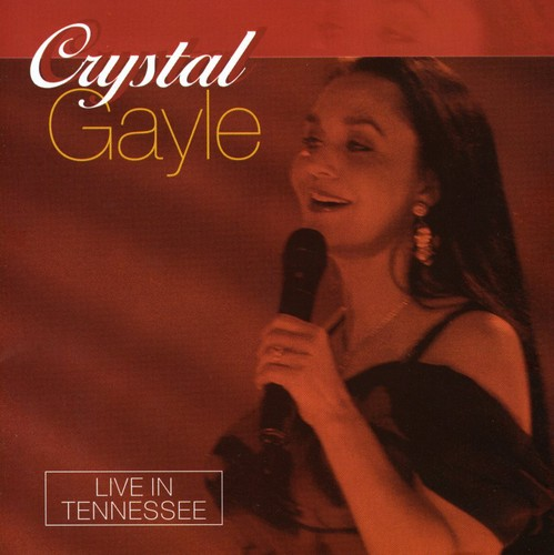 Live in Tennessee [Import]