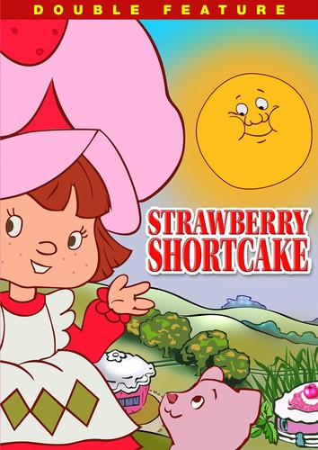 Strawberry Shortcake - Double Feature