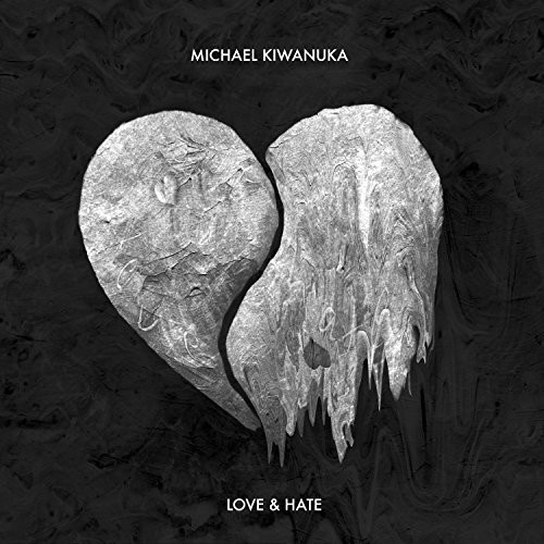 Michael Kiwanuka - Love & Hate [Vinyl]