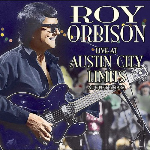 Live at Austin City Limits