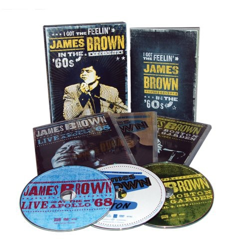 I Got the Feelin: James Brown in the 60s