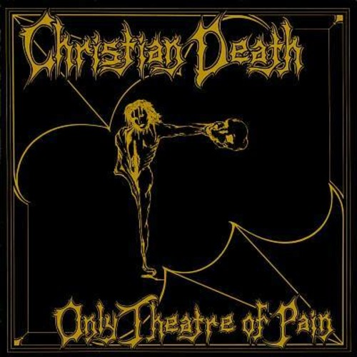 Only Theatre of Pain